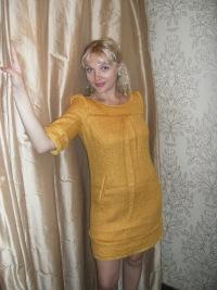 Татьяна Низовцева, 24 августа 1982, Омск, id172722374