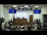 Відбулася презентація стратегії реформування Генеральної прокуратури України