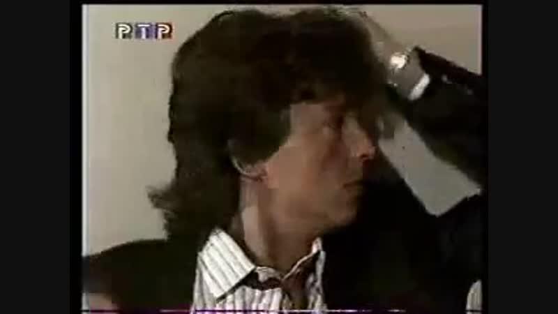 Видео клип сериал Антонелла