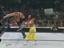 WWE SummerSlam 2006 - Big Show vs Sabu (Extreme Rules match for the ECW World Championship)