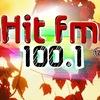 HIT FM РОСТОВ-НА-ДОНУ 100,1 FM