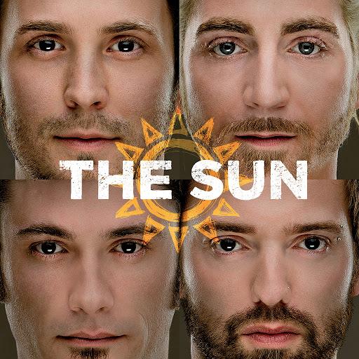 The Sun альбом Espíritus del Sol