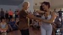 Baila Mundo Jaime Arôxa e Kiri Chapman Curso de Professores Jaime Arôxa 2019