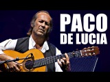 Paco de Lucia - Leverkusener Jazztage 2006