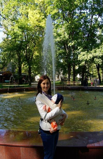 Наталья Илларионова, 29 декабря , Смоленск, id3366515