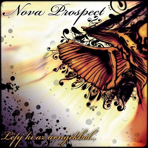 Nova Prospect альбом Lépj Ki Az Árnyékból
