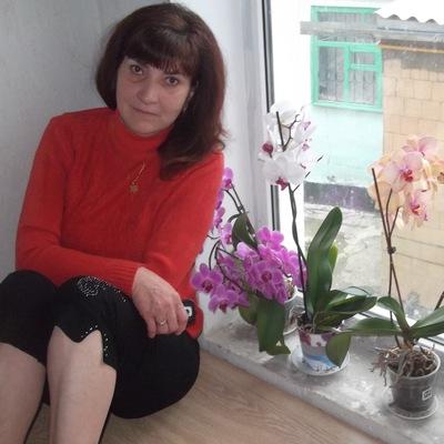 Елена Марар