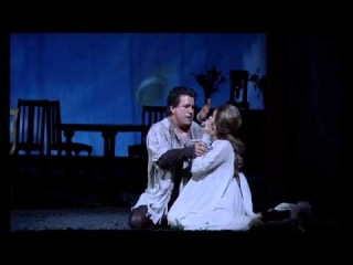 Рихард Вагнер – опера «Валькирия» («Die Walküre»), ч. 1