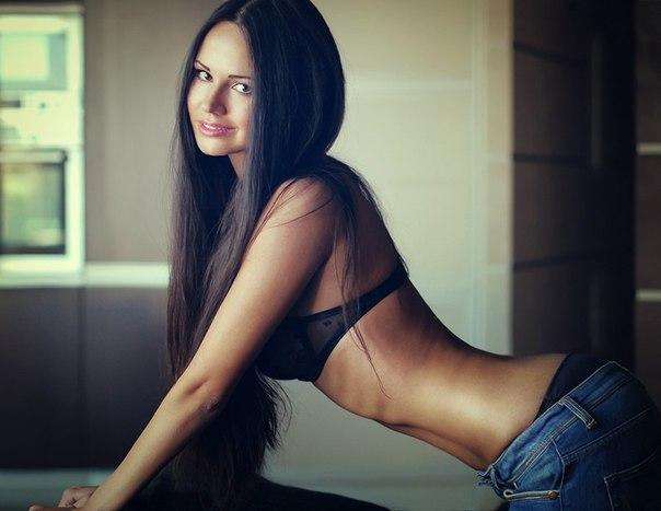 Nude asain massage