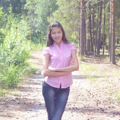 Радмила Ираева, 22 мая 1998, Нефтекамск, id223737214