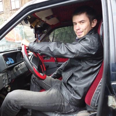 Максим Роженцов, 5 декабря 1988, Йошкар-Ола, id187276888