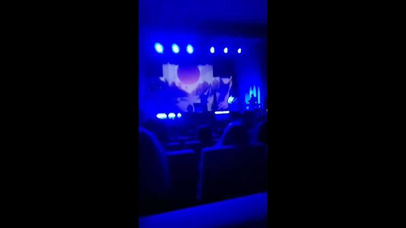 Алиана Мамышева - Live