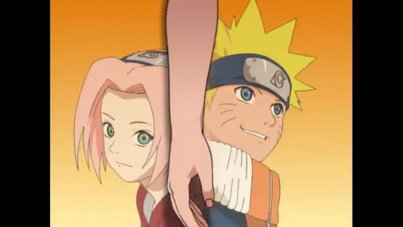 Naruto TV-1 Opening 5