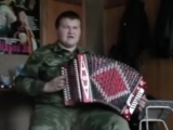 Антон Малышев. Расплескалась синева