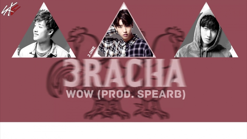 FSG Eternity | 3RACHA – WOW [рус.саб]