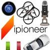 iPioneer.ru компьютерный гипермаркет в Воронеже