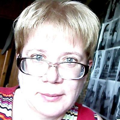 Ольга Власова, 17 июня , Инта, id48090693