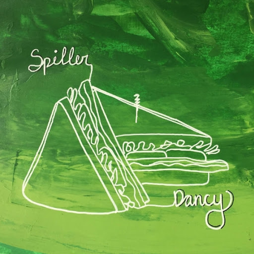 Spiller альбом Dancy