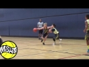 Nikitia Tyukalo 2016 EBC Jr All American Camp Mixtape - Class of 2023