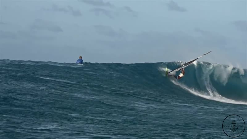 The best of Windsurfing 2018 [HD] - Episode 18