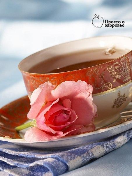 как приготовить чай для похудения
