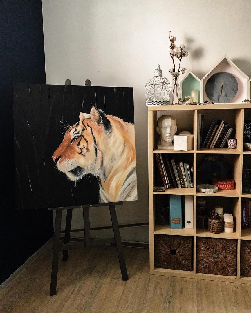 живопись, курсы масляной живописи, мастер класс живопись