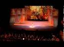 Мария Артеева. «Русский танец» из балета «Лебединое озеро». П.И. Чайковский