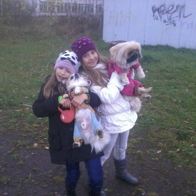 Оксана Суханова, 6 января , Санкт-Петербург, id159250825
