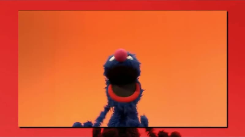 A TRIBE CALLED QUEST_⁄SESAME STREET_⁄MUPPETS - SCENARIO