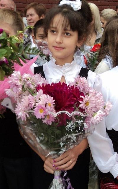 Александра Гилазова, 22 августа , Раменское, id191117398