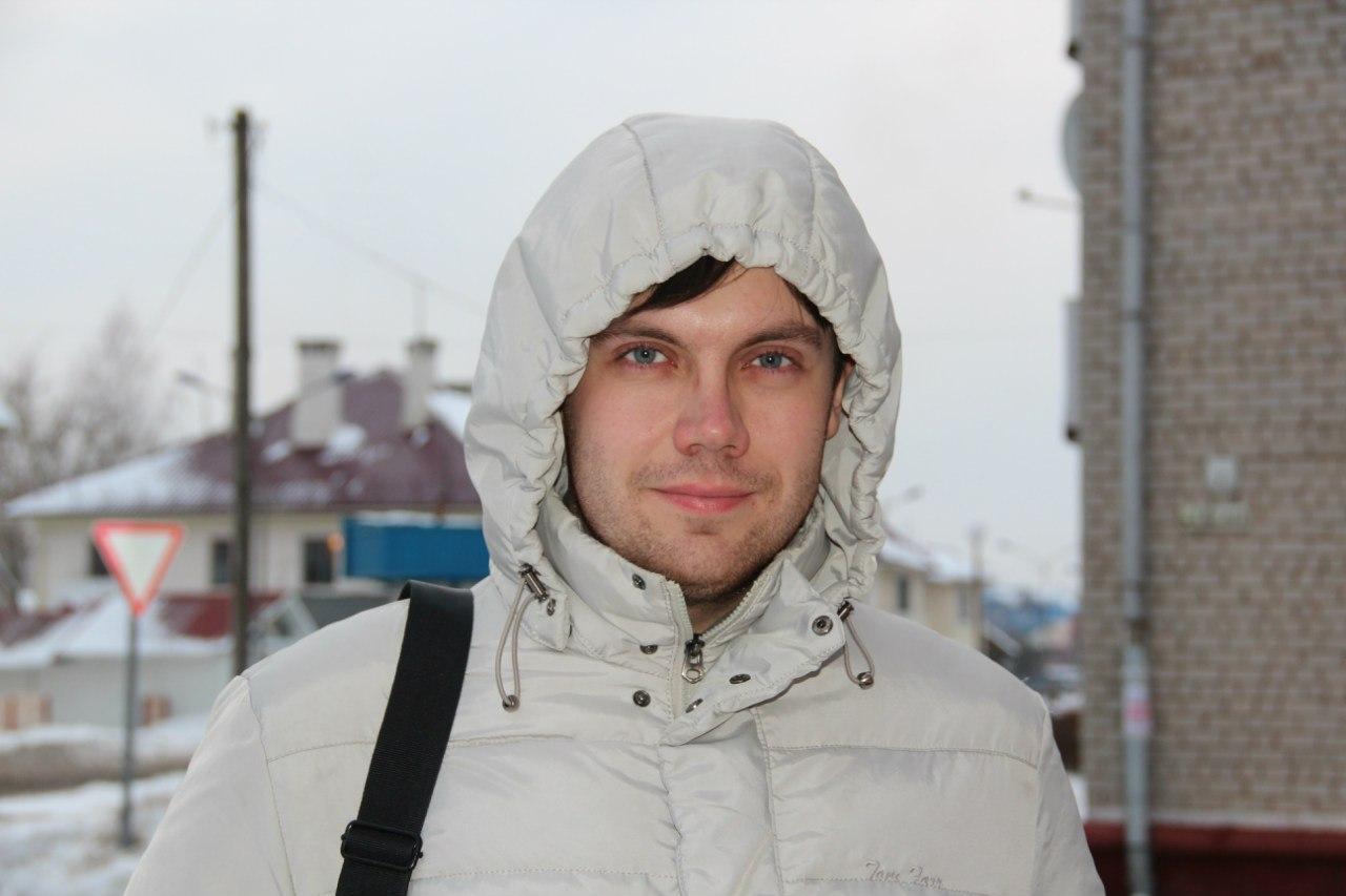 Александр Гаврилин, Москва - фото №14