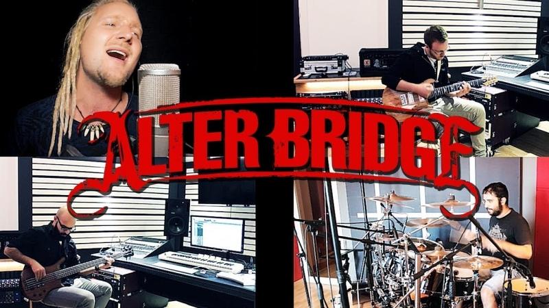 Broken Wings (Cover) feat. Dyne Engine Studios