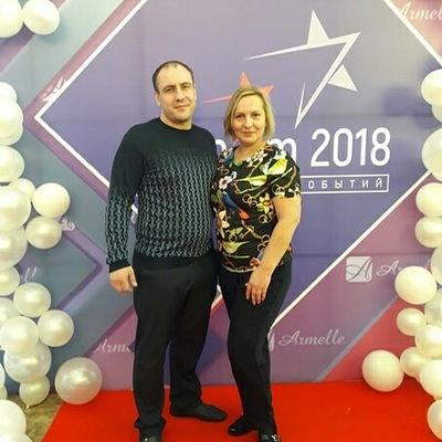 Алёна Арефьева