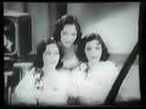 Boswell Sisters - Crazy People