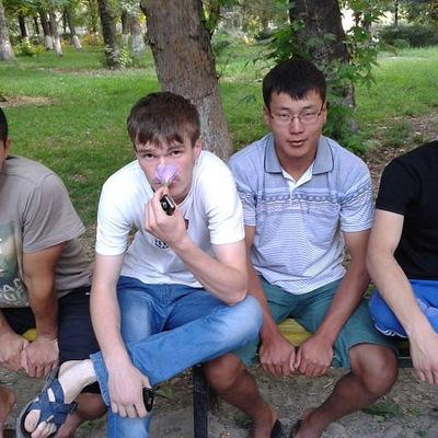 Beka Kurmanbaev, 2 марта , Днепропетровск, id223737158