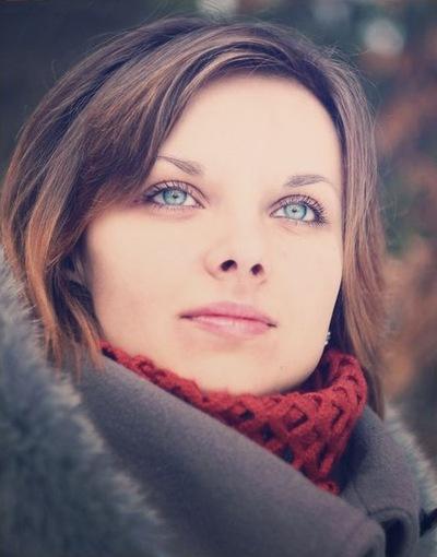 Екатерина Хирковская, 14 ноября 1992, Слоним, id142984340