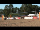 Beach volley Russia Solnechnoe 2018 M 12 Vasilevsky-Firsov and Durinin-Golovin