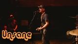 Unsane - Kung Fu Necktie in Philadelphia - 7292018