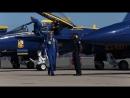U.S. Navy Blue Angels 2018 MCAS Miramar Air Show MARINE CORPS AIR STATION MIRAMAR, CA, UNITED STATES