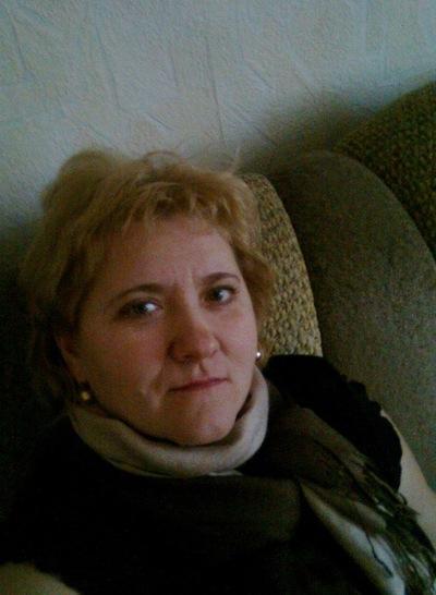 Наталья Кандалова, 7 июня 1969, Курган, id161823759