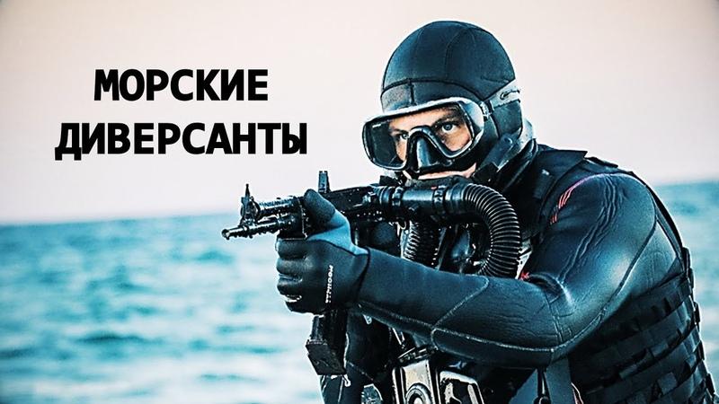 Russian Navy - Marine Saboteurs 2019