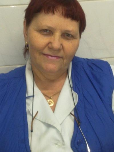 Гузалия Назарова, 6 ноября 1957, Ижевск, id180374198