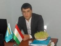 Шухрат Аббосов, Душанбе - фото №2