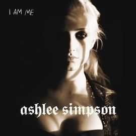 Ashlee Simpson альбом I Am Me