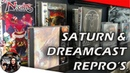 Saturn Dreamcast Reproductions Discussion The SSG