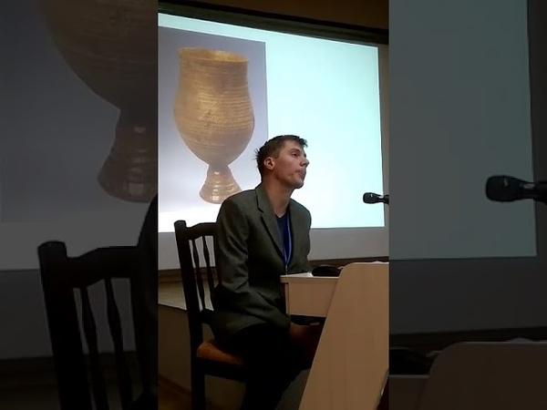 Деревянные и берестяные изделия из якутской коллекции Музея Востока
