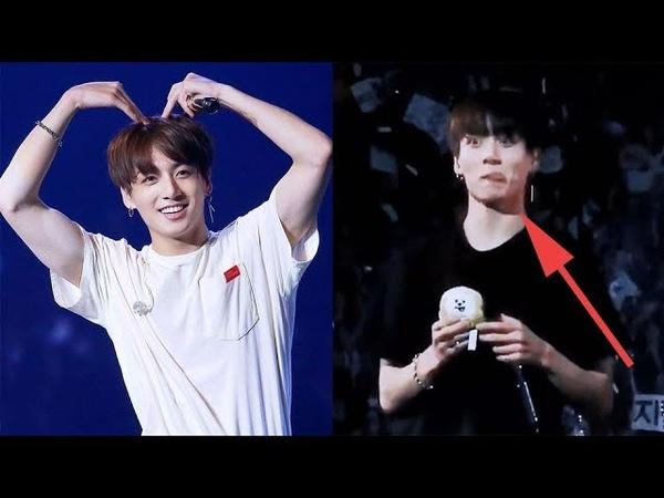 Este hábito de Jungkook podría ser la razón por la que sus Hyungs no pueden dejar de amarlo
