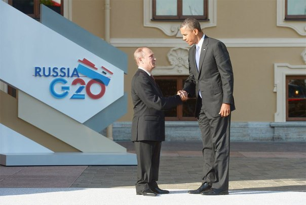 Обама по телефону призвал Путина положить конец боевым действиям на Донбассе и выполнить Минские договоренности - Цензор.НЕТ 5625