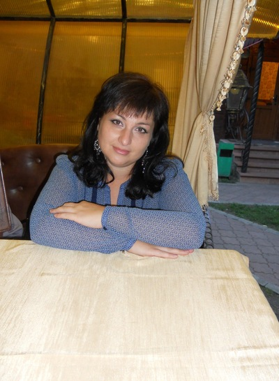 Мария Посашкова, 7 сентября 1982, Тольятти, id152259813