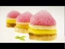 Molecular Gastronomy by MOLECULE-R - Cuisine R-EVOLUTION Trailer